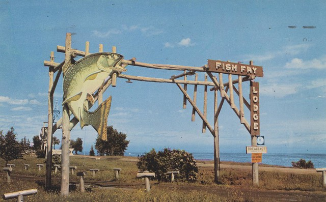 Fish fry lodge duluth minnesota flickr photo sharing for Fishing in duluth mn
