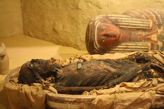 Real Mummies | Car Interior Design Real Egyptian Baby Mummies