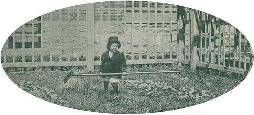 Patriotic Garden, 1918