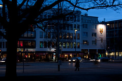 HBX Hannover.
