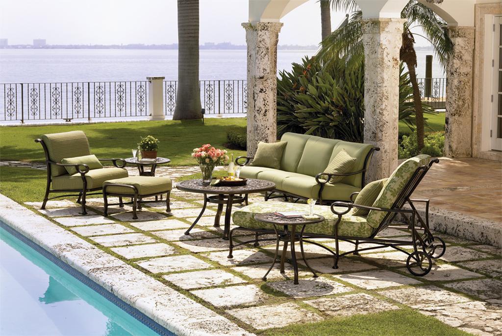 Outdoor Garden Furniture Deals 2014