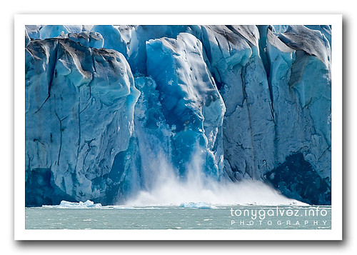 glaciar Viedma, Patagonia