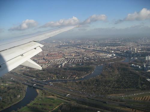 Amsterdam Aerial Mar08-2