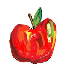 apple1-illustrator