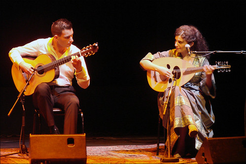 Week-end à Toulouse: <b>guitares</b>, salon des vins et <b>flamenco</b>