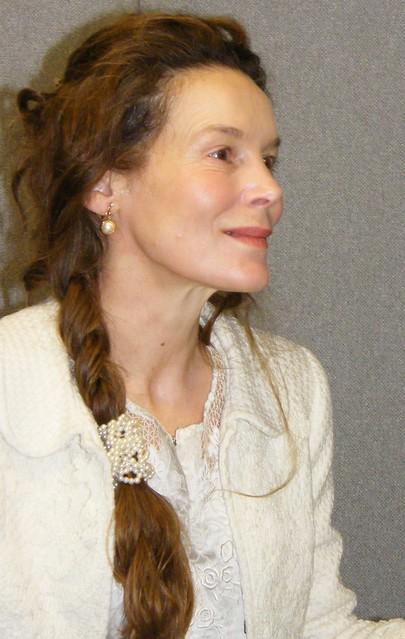 Alice Krige - Picture