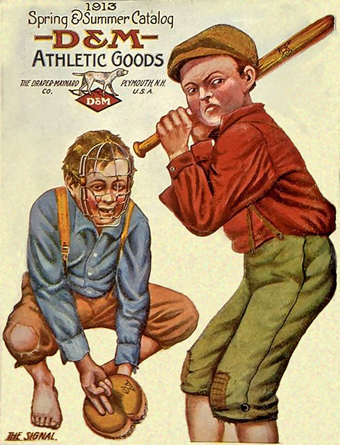 1913 ... Lumpy and Lousey