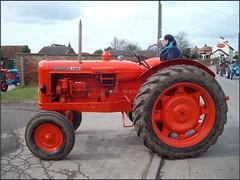 Vintage Cars Trucks & Tractors