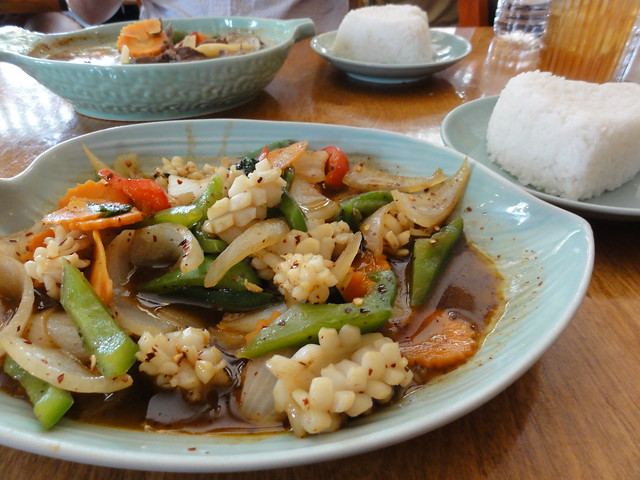 Thai Basil(Squid) | Flickr - Photo Sharing!