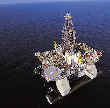 Deepwater Horizon Fsk