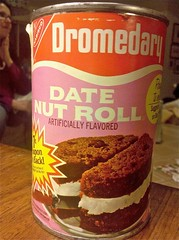 Nabisco Dromedary Date Nut Roll Artificially Flavored Flickr