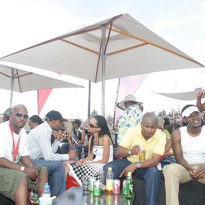 Gospel Festival - Bloemfontein 2008