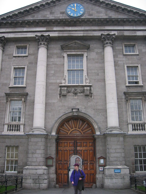 college university arcadia university college dublin