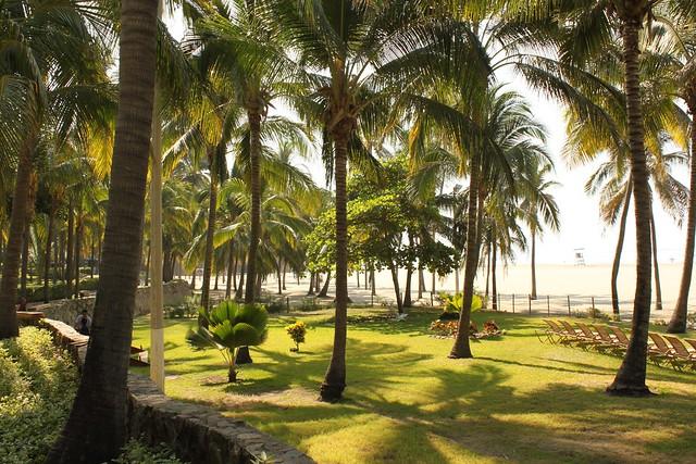 Acapulco Resort Hotel Zypern