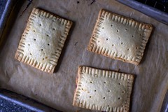 Homemade Pop Tarts