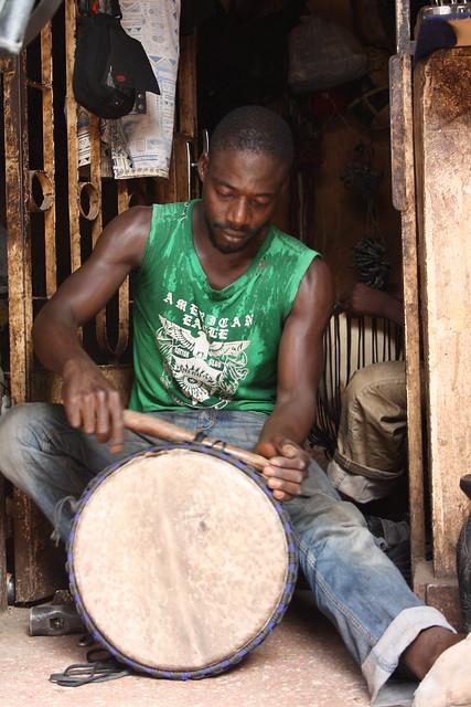 Mercado de Bamako - IMG_0562