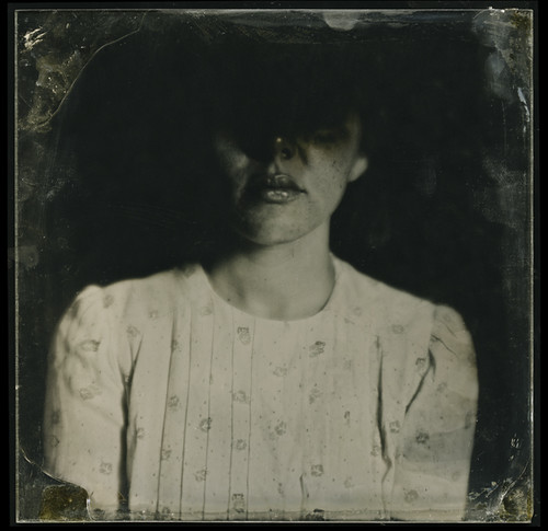 Ambrotype by Christopher R. Perez {myfotolife}