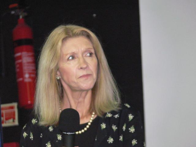 Yvonne Antrobus Net Worth