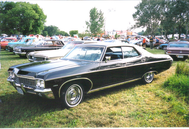 1970 Impala 4 Door http://www.flickr.com/photos/45904802@N08/4573509736/