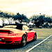 Porsche Carrera Turbo by Jay-tography