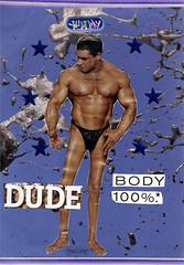 barechestedness, muscle, bodybuilder, physical fitness, poster, briefs, bodybuilding,
