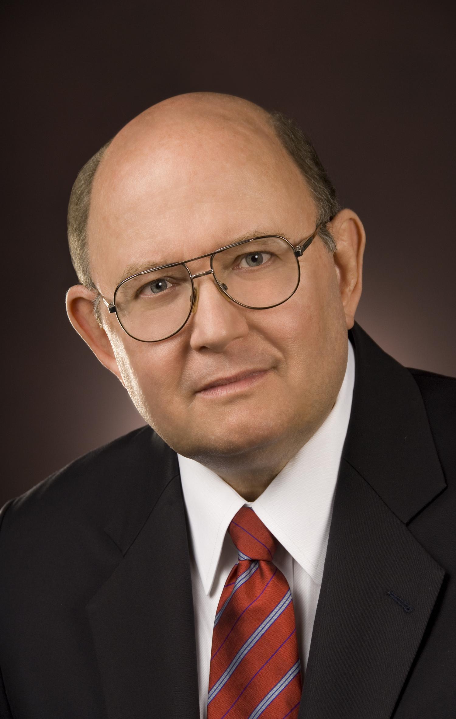 Arthur M. Dula