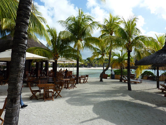 Mauritius Hotel Le Palmiste Resort And Spa