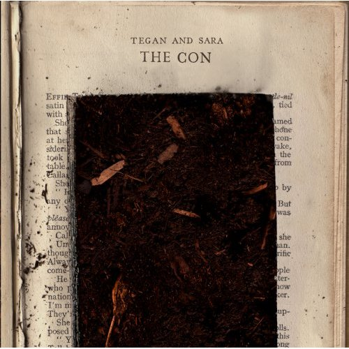 Tegan And Sara The Con |