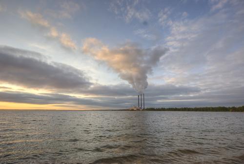 sunset postprocessed water travels lakes trips belarus hdr lightplay vitebskregion otherwheres lukoml novolukoml