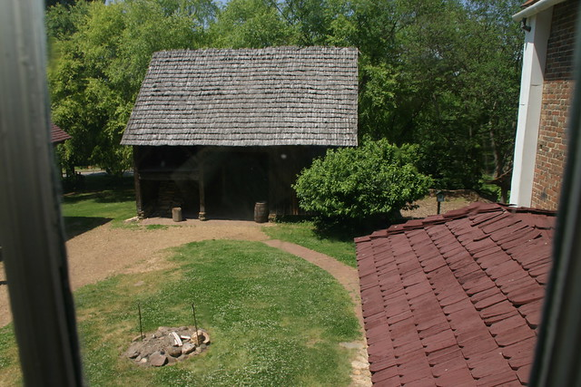 Old Salem Village (47)