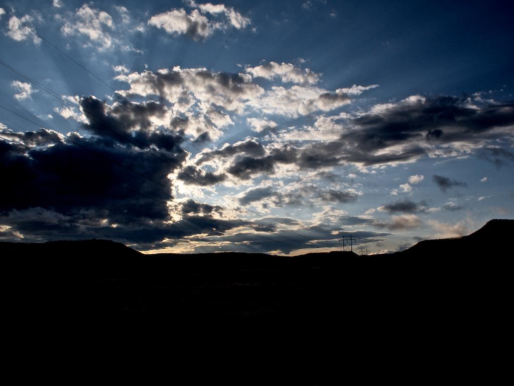 Elevation Of La Mesa Albuquerque Nm Usa Maplogs