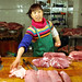 The Butcher - Yunnan China