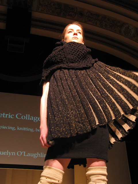 Risd Collectiom Fashion Show