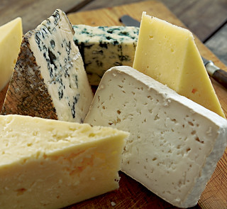 Cheese May Prevent Cavities