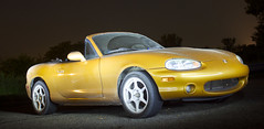 automobile, automotive exterior, vehicle, automotive design, mazda mx-5, land vehicle, convertible, sports car,