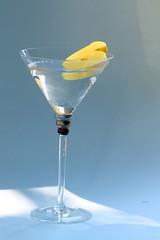 food(0.0), blue hawaii(0.0), champagne stemware(0.0), cosmopolitan(0.0), distilled beverage(1.0), cocktail garnish(1.0), drink(1.0), cocktail(1.0), martini(1.0), alcoholic beverage(1.0),