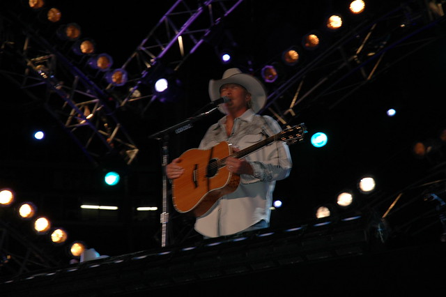 Header of Alan Jackson