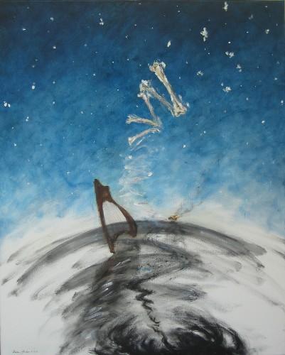 The Song of Orpheus / 奧菲厄斯的歌 / Das Lied des Orpheus