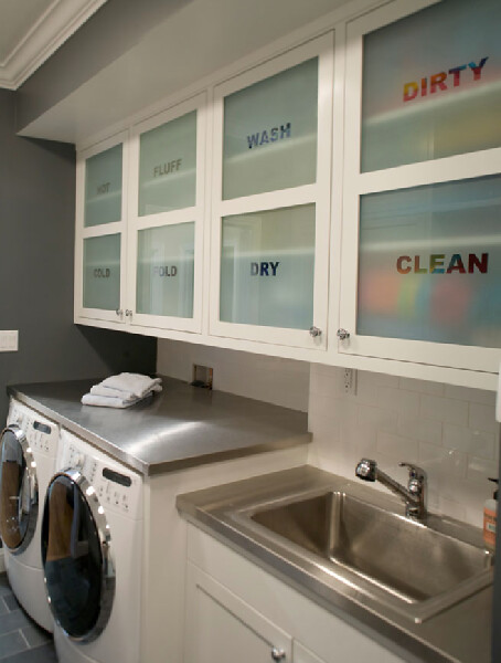 cute laundry room design | Explore ...love Maegan's photos ...