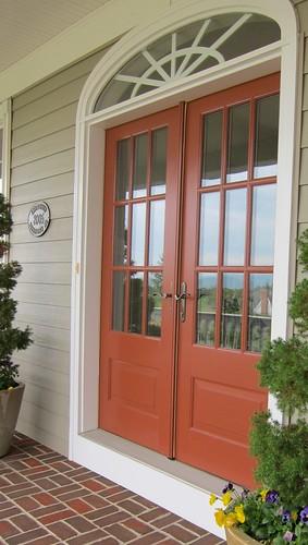 Front Other Exterior Doors