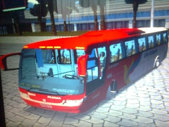 18 Wheels Of Steel Haulin Bus Mod