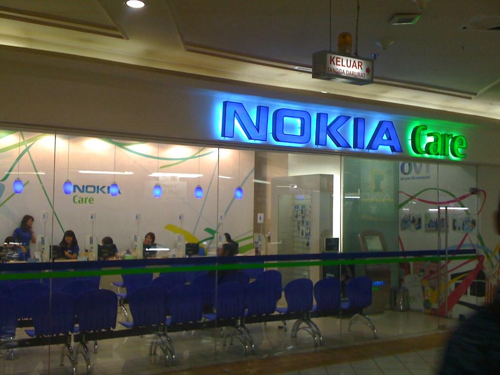 Jakarta - Nokia Care Store | Irv Henderson | Flickr