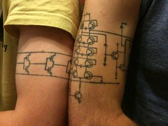 the world u0026 39 s best photos of schematic and tattoo flickr parts of a potentiometer schematic