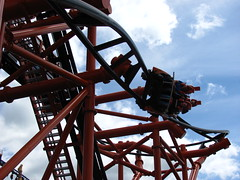Flamingo Land 075