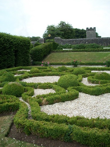 St Fagans Castle and Gardens - 12