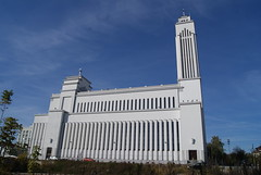 Christ's Resurrection Church, Kaunas