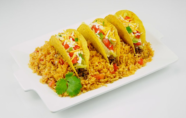 Great Mexican Food Recipes