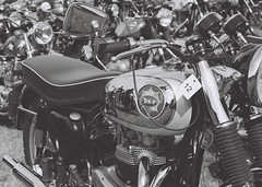 BSA bikes