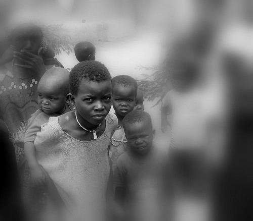Dadaab Refugee Camp by @heidenstrom