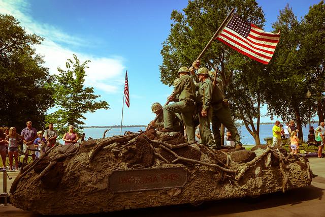 Iwo Jima (2)